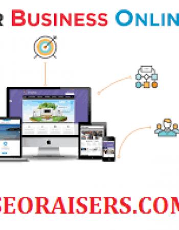 Seoraisers – Top SEO Company