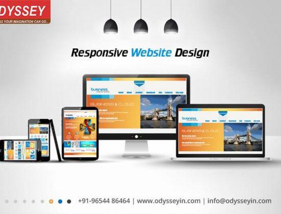 Odyssey Website Development Company India