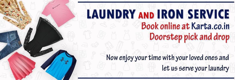 Doorstep Laundry Service – Karta