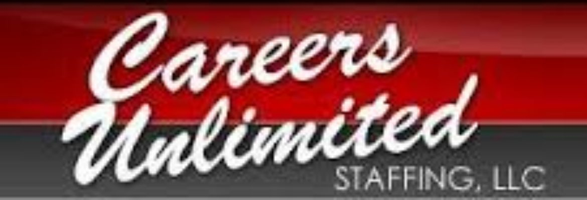 Careers Unlimited Staffing, LLC