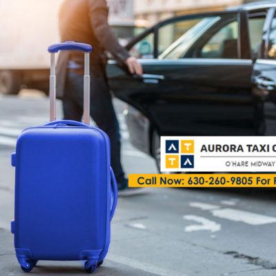 Aurora Taxi Cabs
