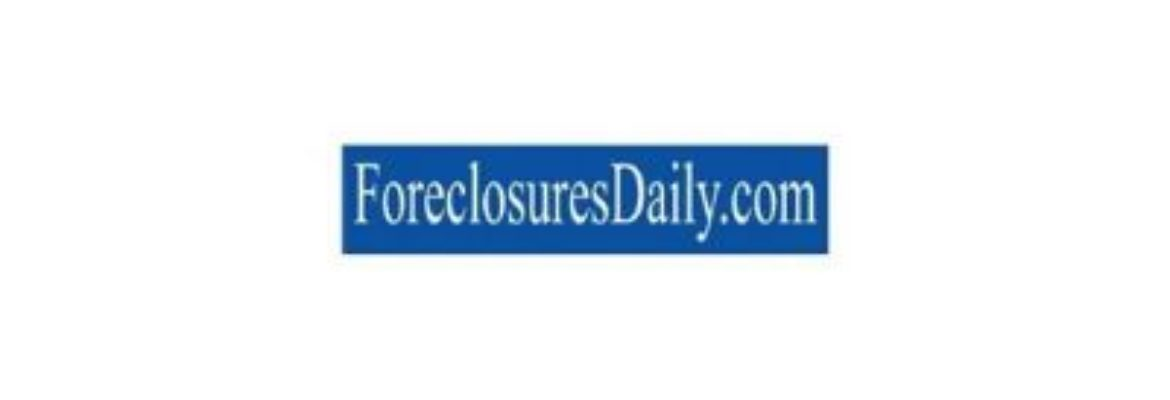 Foreclosures Daily
